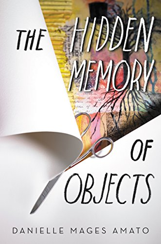 The Hidden Memory of Objects