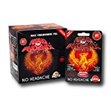 Rising Phoenix 5K Triple Maximum Male Enhancement