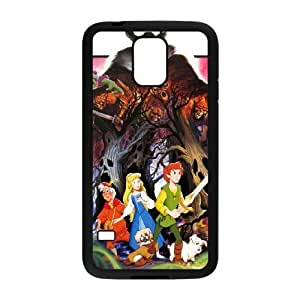 The Black Cauldron for Samsung Galaxy S5 Phone Case & Custom Phone Case Cover R22A649632