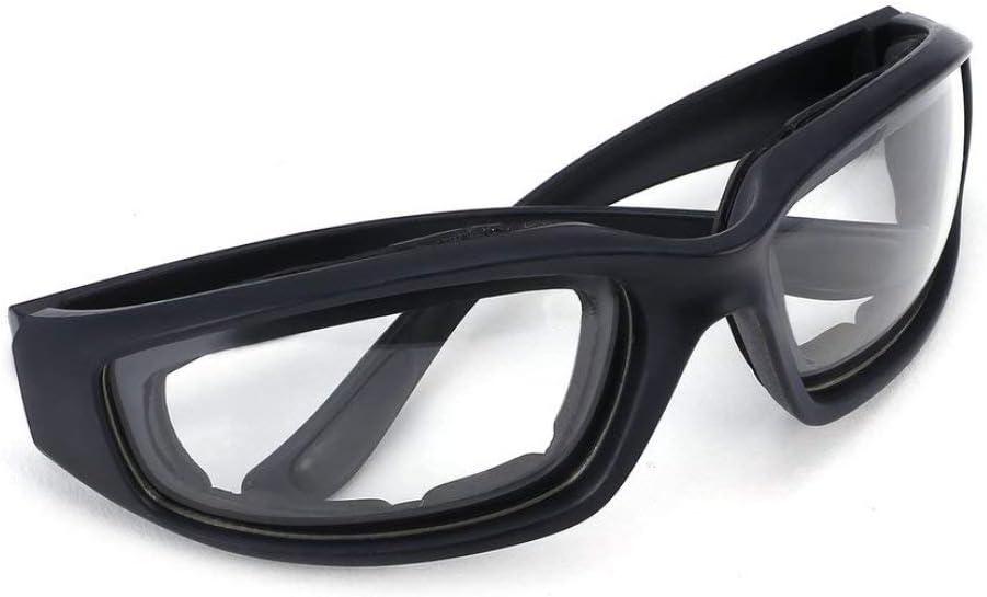 Togames-DE Motorrad Brillen Winddicht Staubdicht Brillen Outdoorbrillen
