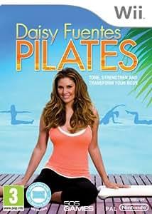 Daisy Lafuente: Pilates