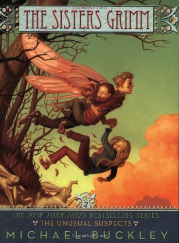 Image result for Sisters grimm book 2