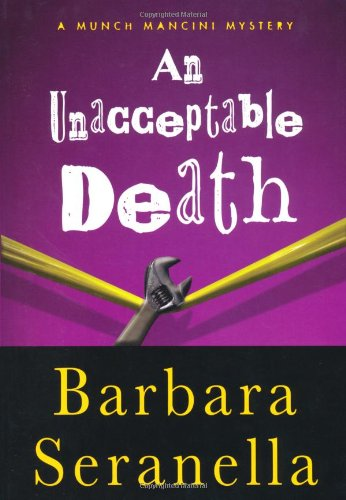 An Unacceptable Death (Munch Mancini Novels) PDF