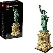 Lego Architecture Estátua da Liberdade 21042