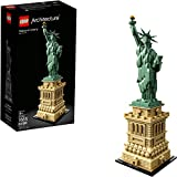 LEGO Architecture Statue of Liberty 21042 Building