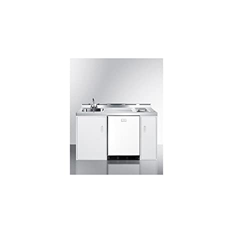 Amazon Com Summit C60elglass Kitchen All In One Combination Unit