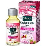 クナイプ(Kneipp) クナイプ ビオオイル ローズ 20ml 美容液 100ml