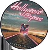 Hollywood express (Picturedisc, 3 versions, 2004, Madonna/Moroder-medley) / Vinyl Maxi Single [Vinyl 12'']