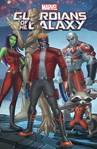 Marvel Universe Guardians of the Galaxy Vol. 3 (Marvel Universe Guardians of the Galaxy (2015-)) (Guardians Of The Galaxy 2015)