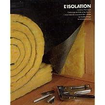 L'Isolation