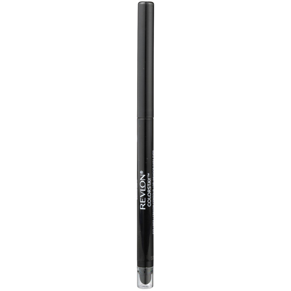 Revlon ColorStay Eyeliner Pencil, Black