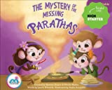 img - for The Mystery Of The Missing Parathas book / textbook / text book