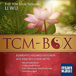 TCM-Box Hörbuch
