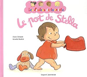 "Afficher ""Le pot de Stella"""