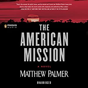 The American Mission Audiobook