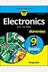 Electronics All-in-One For Dummies (For Dummies (Computers)) Kindle Edition