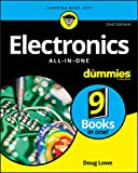 Electronics All-in-One For Dummies (For Dummies (Computers))