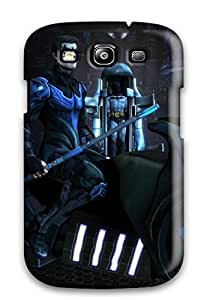 Maria Julia Pineiro's Shop Hot Snap-on Nightwing Hard Cover Case/ Protective Case For Galaxy S3 3935884K50353794