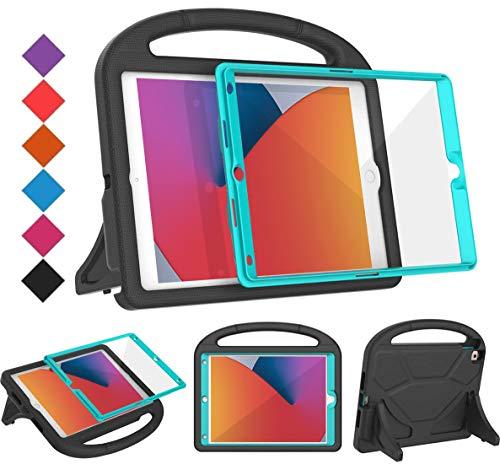 کیف پلاستیکی BMOUO برای آی پد ۱۰/۲ اینچی اپل نسل ۷ و ۸ (۲۰۱۹ و ۲۰۲۰)
