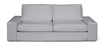Miraculous Dekoria Fire Retarding Ikea Kivik 3 Seater Sofa Bed Cover Pabps2019 Chair Design Images Pabps2019Com