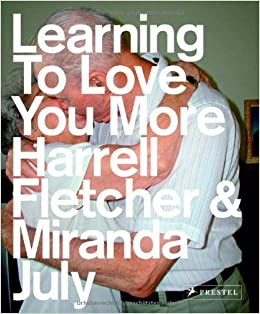 Image result for learning to love you more july