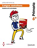 img - for Supercompetents en... Lengua castellana. 6 Primaria. Constru m. Illes Balears. Cuaderno book / textbook / text book