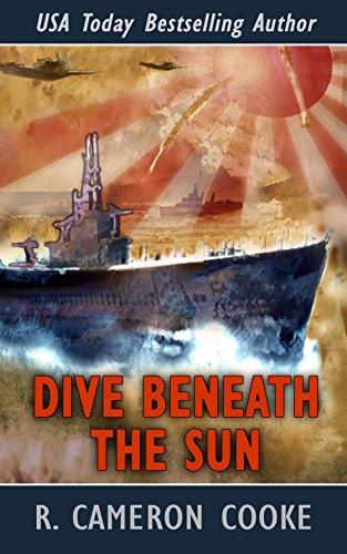 book cover of Dive Beneath the Sun