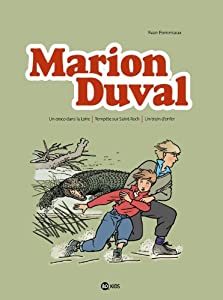 "Afficher ""Marion Duval n° 2"""
