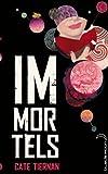 Immortels - Tome 1 - La fuite