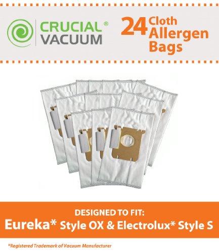 eureka vacuum bags 61230b - 2