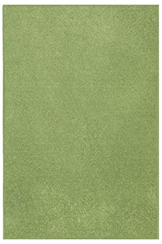 Ambiant Galaxy Way Pet Friendly Lime Green 3'X5' - Area Rug