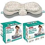 Multi-Function Nursing Pillow Adjustable Breastfeeding Pillow Maternity
