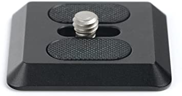 Really Right Stuff Small Bi-Directional Plate for Point-n-Shoot