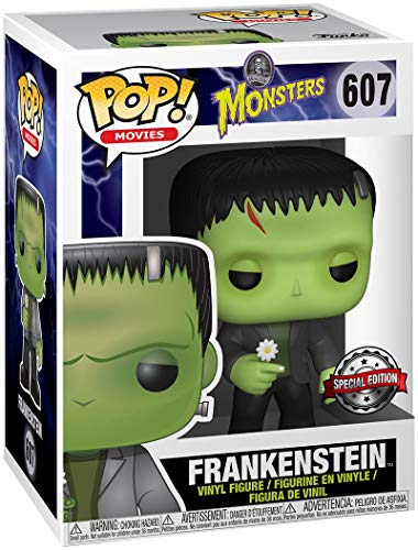 POP Universal Monsters - Frankenstein