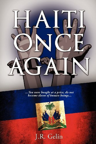 Book: HAITI ONCE AGAIN by J.R. Gelin