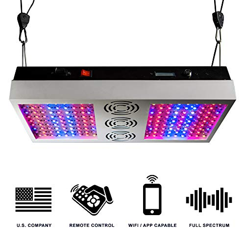 Grow Light Led Vs Hps in US - 3