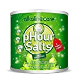alkalizing salts - SALTS PHOUR bottle - Alkalinecare Helps the remineralization of the body, helping your muscles, bones and joints stay youthful. Alkaline Care
