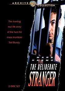 The Deliberate Stranger by LORTV