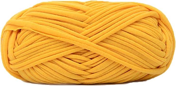 Ovillo de lana para tejer de espagueti: Amazon.es: Juguetes y juegos