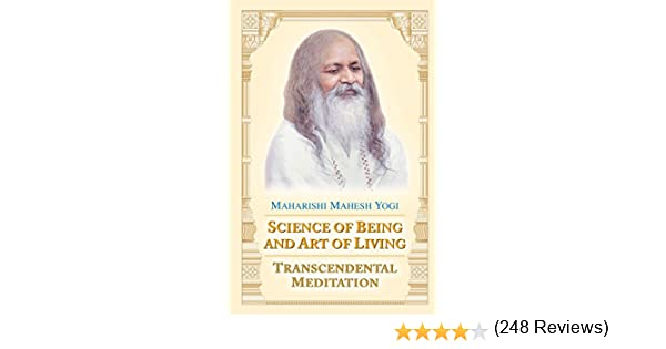 science of being and art of living free download