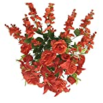 Boomer888-Large-Centerpieces-Red-Lilies-Arch-Gazebo-Silk-Wedding-Artificial-Flowers-29-inch-Tall-Mixed-Floral-Long-Stem-Roses-Tiger-Lilies-Home-DIY-Craft-Decoration