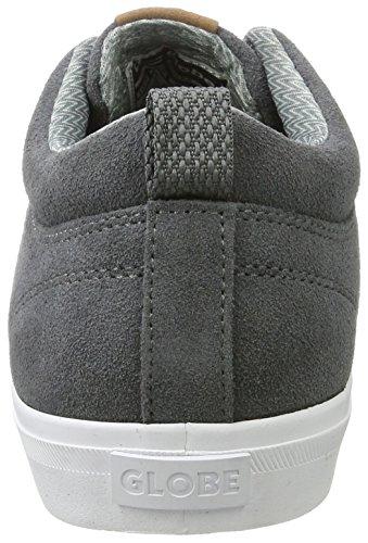 Shadow Globe Chukka Dark Mens Gs Sneakers Grey U8wgYUq