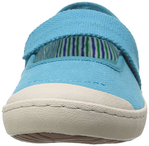 Methyl Simple Canvas Women's Cactus Stone Fashion Distressed Sneaker Washed Blue qZpAgHZwT