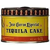 Jose Cuervo Tequila Cake, 4 Ounce