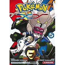 Pokémon X Y - Nº 5