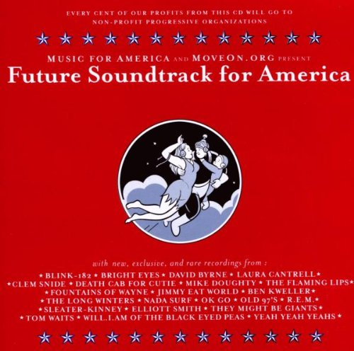 Future Soundtrack for America - Americas Outlets