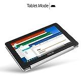 ASUS Chromebook Flip C101 2-In-1