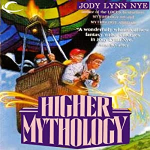 Higher Mythology Audiobook