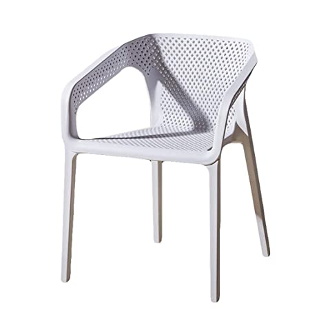 Fabbrica Sedie In Plastica.Sgabelli Di Plastica Sedie Da Pranzo Poltrone Stile Scandinavo