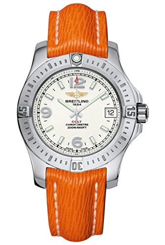 Breitling Colt Lady 36mm Ladies Watch Model A7438911/G803